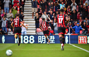 Premier League - AFC Bournemouth v Cardiff City