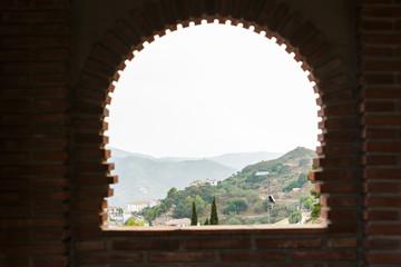 Comares, Malaga