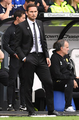 Championship - Derby County v Leeds United