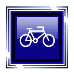Велосипед иконка
