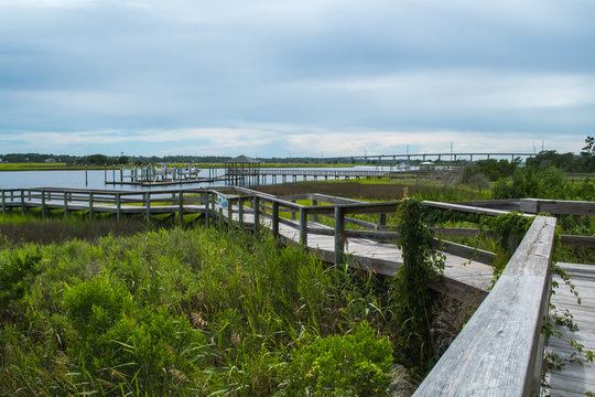 Southport North Carolina - Travel and tourism