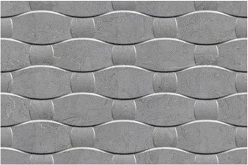 abstract stone texture background , paper old , wall and floor tile pattern,Stone tile brick wall texture,Strip parallels stone wall cladding, seamless texture gray map for 3d graphics