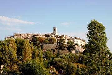 Saint-Paul-de-Vence (Alpes-Maritimes)