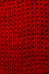 woolen clothes texture