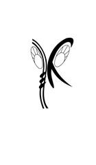 """Logo """"Butterfly"""""""