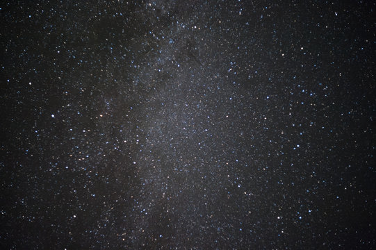 Stars and distant galaxies