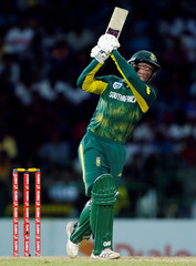 Cricket - Sri Lanka v South Africa - Fifth One Day International