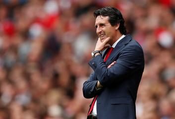 Premier League - Arsenal v Manchester City
