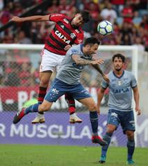 Brasileiro Championship - Flamengo v Cruzeiro