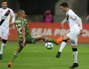 Brasileiro Championship - Palmeiras v Vasco da Gama