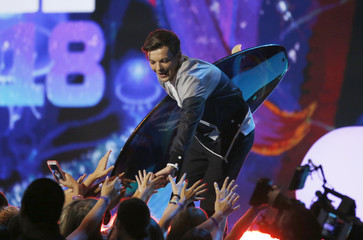 Teen Choice 2018 – Show – Inglewood, California, U.S.