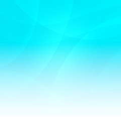 gradient blue and white template ,banner background