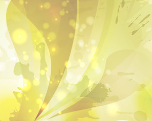 color gold yellow abstract background texture