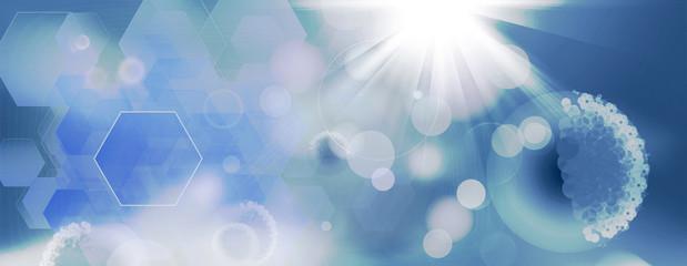 zellen bestrahlung therapie grafik
