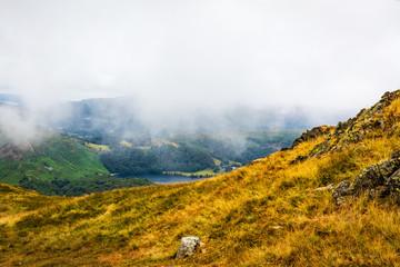 Lake District in Cumbria