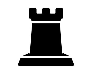 black marker black silhouette pin locate path image vector icon logo symbol