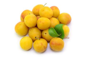 Obst Pflaumen