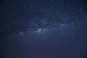 Milk Way Background