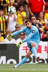 Premier League - Watford v Brighton & Hove Albion