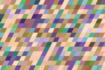 Artistic triangle strip background pattern abstract. Repeat, backdrop, details & surface.