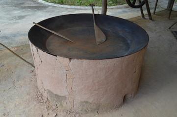 Tacho Cozinha