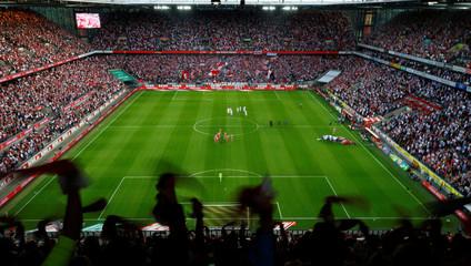 Bundesliga - FC Cologne v FC Union Berlin
