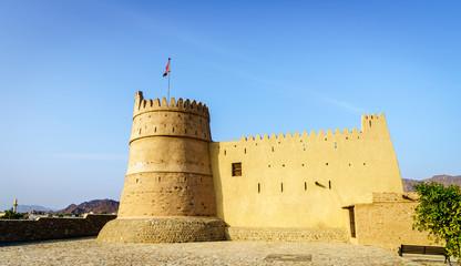 Al-Bithnah Fort, UAE