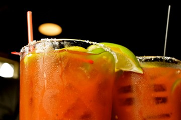 Iconic Bloody Mary