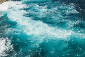 Ocean shot at The Gap, Albany, Western Australia