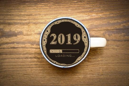 2019 ladebalken