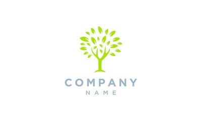 tree icon logo