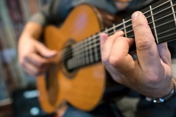Guitar Instrument Musician Music