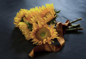 Bunch of Sunflower