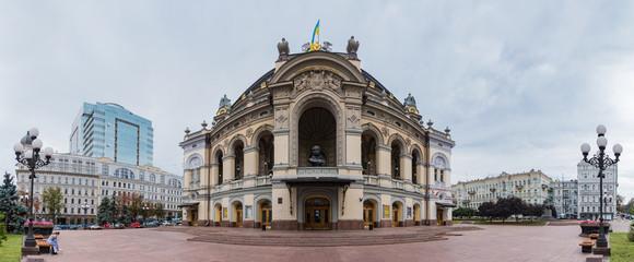 National Opera of Ukraine I