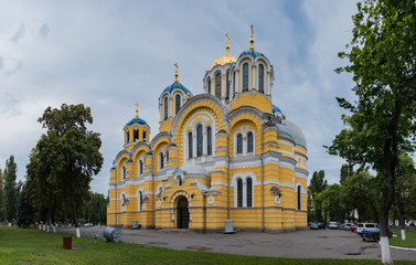 St. Volodymyr's Cathedral II