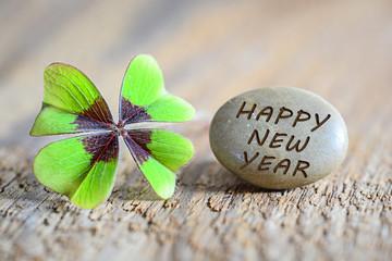 Silvester Neujahr 2019