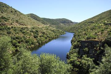 Douro Valley – Tributary Coa River