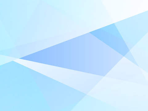 背景 ブルー