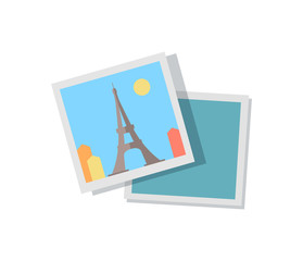 Picture from Journey to Paris with Eiffel Tower