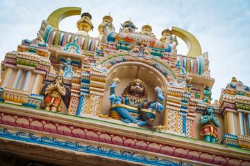 Yoga Narasimha Temple, Karnataka, India