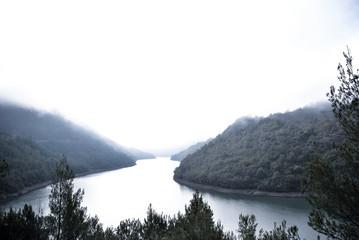 Shkopet River, Albania