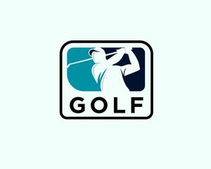 golf logo