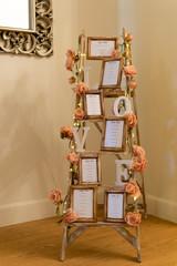 Wedding step