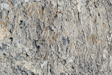 Rock or Stone  as  natural background texture