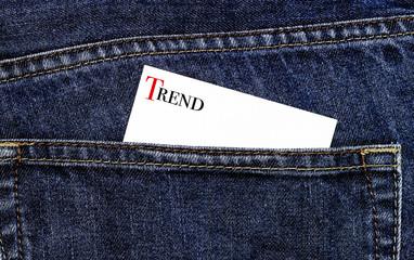 Trendsetter