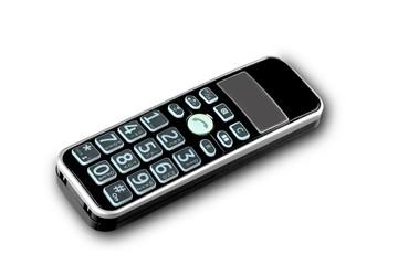 Wireless Telephone / Mobile Phone