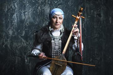 female national costume