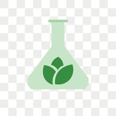 Biomass vector icon isolated on transparent background, Biomass logo design