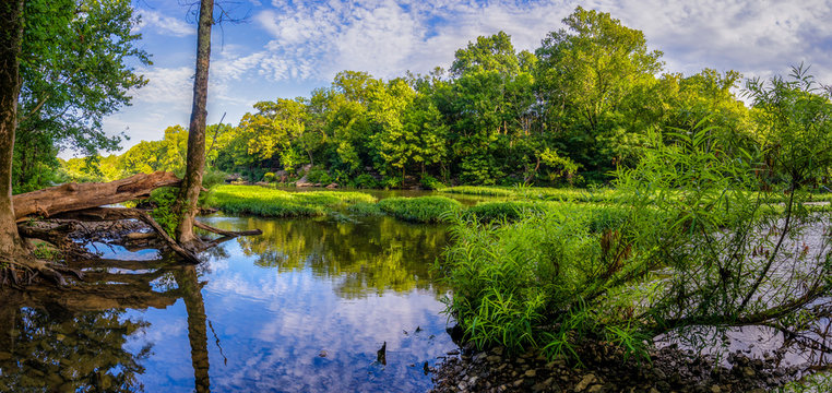 West Fork Pano 2