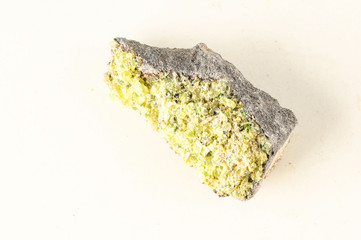 olivine gemstone also called peridot